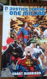 Panini DC Justice