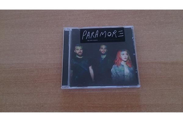 Paramore - Album