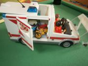 Paymobil 4221 Rettungstransporter