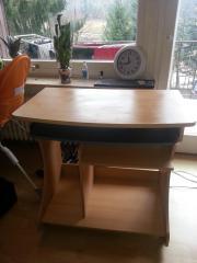 PCc Tisch auf
