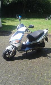 Pegasus Roller GP50
