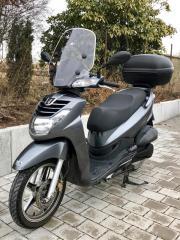 Peugeot LXR 200i -