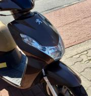 Peugeot MOTOCYCL MOPED-