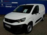 Peugeot Partner 1 5 BlueHDi