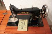 Pfaff 103 versenkbare Schrank-Nähmaschine