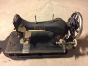 Pfaff Nähmaschinen Kopf Vintage Deko