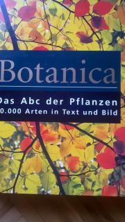 Pflanzenbuch, Pflanzenlexikon,