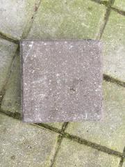 Pflastersteine/Terrassensteine ~30qm