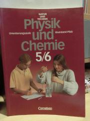 Physik und Chemie 5 6
