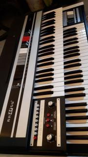 PIANO / SYNTHESIZER NEU