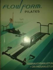 Pilates Flow Form