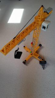 Playmobil Baukran 3262