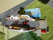 Playmobil Fähre mit