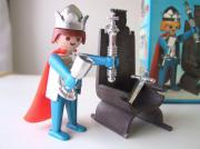 Playmobil Klicky König Nr 3331