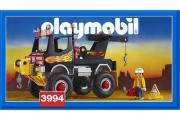 Playmobil - Powertruck Unimog