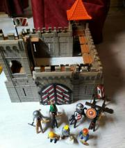 Playmobil Ritterburg 3667