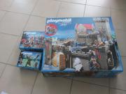 Playmobil Ritterburg 6000+