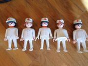 Playmobil Sanitäter