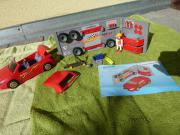 Playmobil Tuning Auto