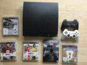 PlayStation 3 +2Controller+