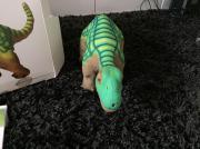 Pleo Reburn Dinosaurier