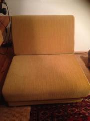 Polster-Sessel / Gästebett