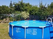 pool in neuenstadt sonstiges f r den garten balkon terrasse kaufen und verkaufen ber. Black Bedroom Furniture Sets. Home Design Ideas
