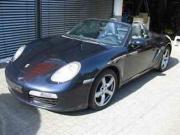 Porsche Boxster Tipt.