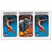 Postfrische DDR-Briefmarken-