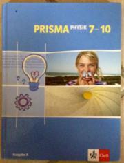 PRISMA Physik 7-