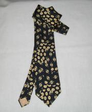 PROCHOWNIK Krawatte 100 Seide - Prochownik