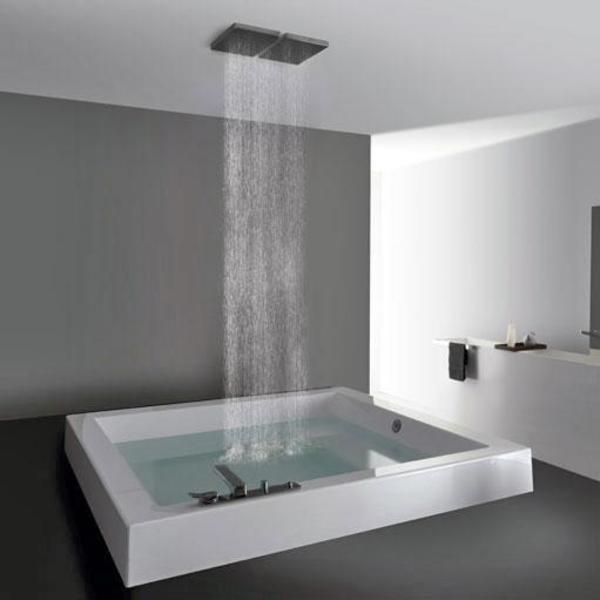 Professionelle Bad Sanierung Sanitär U. Heizung Installation In