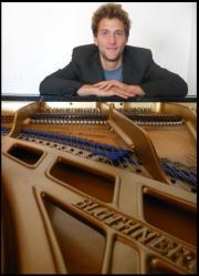 professioneller Klavierunterricht in