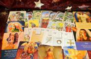 Professionelles Kartenlegen Karma-Horoskope