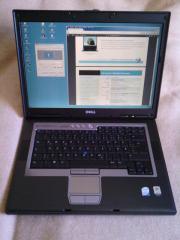 Profi-Laptop mit