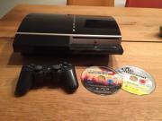 PS3 Konsole