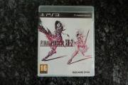 PS3 SPIEL FINAL FANTASY XIII-2