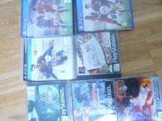 PS3 und PS4 -