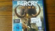 PS4 Spiel Farcry