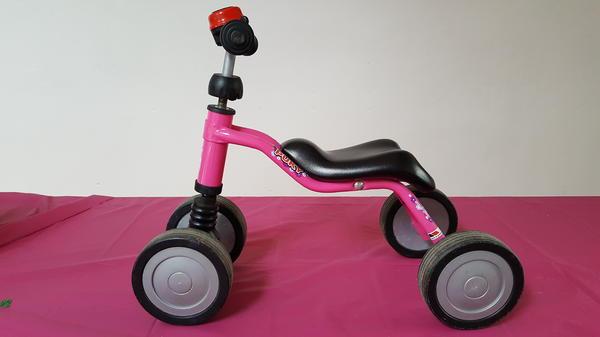 Puky Wutsch Lovely Pink - Karlsruhe Grünwettersbach - Verkaufen unser gut erhaltenes Puky Wutsch Lovely Pink.Verkauf von Privat unter Ausschluss der Gewährleistung, kein Versand oder Rückgabe. - Karlsruhe Grünwettersbach