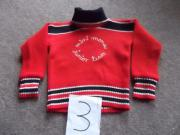 Pullover für Babys