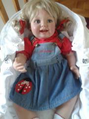Puppe von Donna
