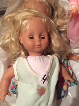 Puppen mit Schlafaugen etc: Kleinanzeigen aus Starnberg - Rubrik Puppen