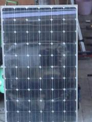 PV Solarmodul für