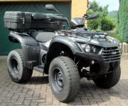 QUAD/ATV TGB