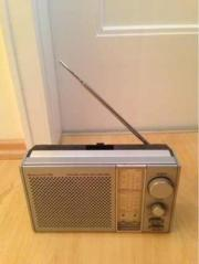 Radio Sound 116 einfacher Radio