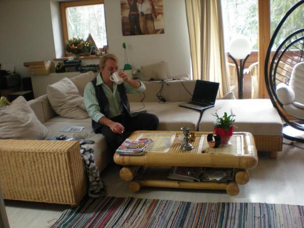 rattan eckcouch in irschenberg polster sessel couch kaufen und. Black Bedroom Furniture Sets. Home Design Ideas