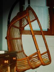rattan korbsessel gebraucht kaufen nur 4 st bis 65 g nstiger. Black Bedroom Furniture Sets. Home Design Ideas