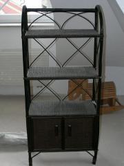 Rattan Sideboard