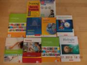 Realschule10-BBS LU hafen neuwertige Schulbücher